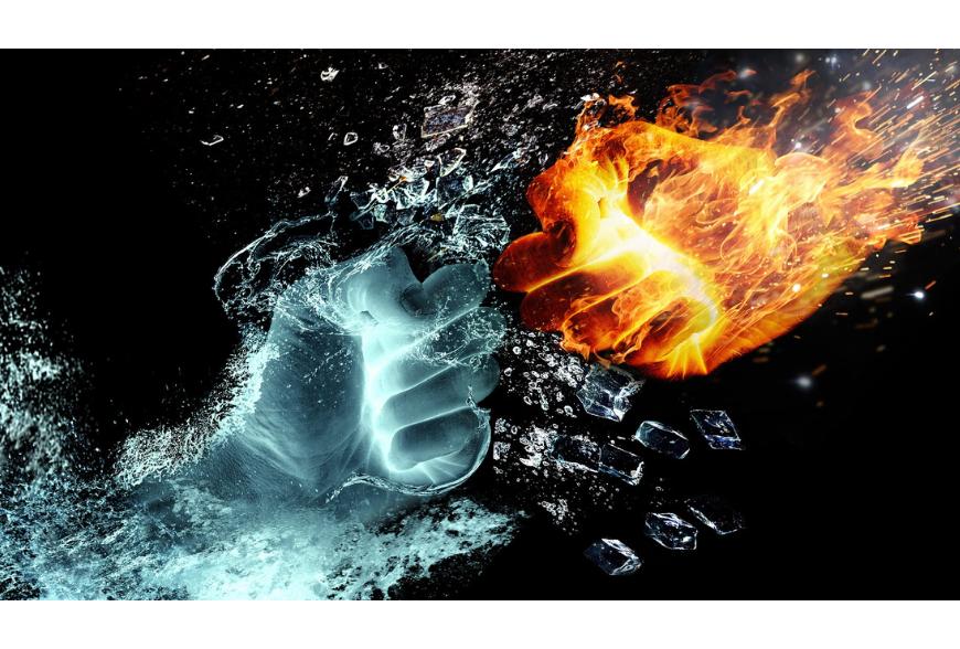 Quand appliquer du chaud ou du froid sur une blessure ou une douleur ?