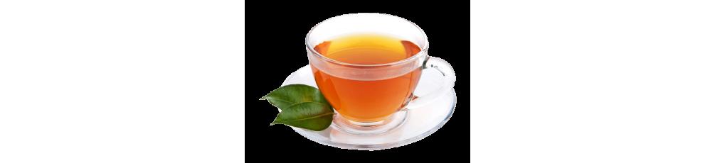 Tee & Kräutertee