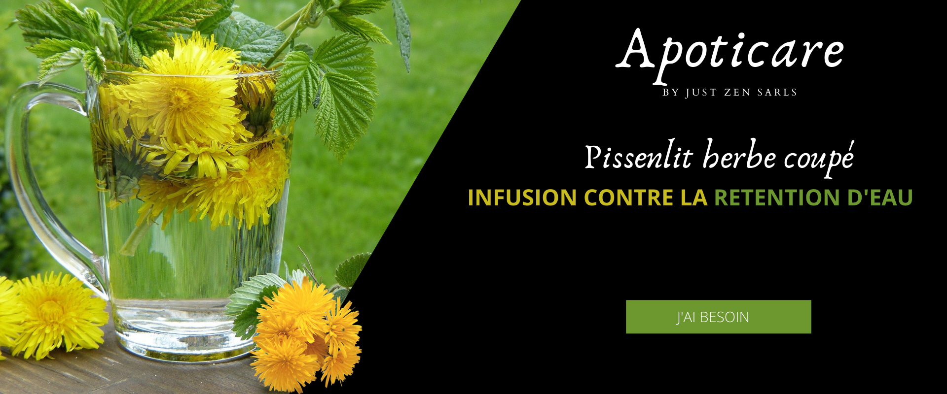 Thé & Infusions